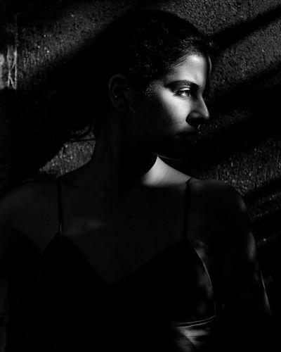 - Gaze The Portraitist - 2018 EyeEm Awards Eye4photography  Travcimages Portrait Photography eyeemphoto EyeEm Gallery EyeEm Best Shots EyeEm Nycphotographer Light And Shadow Shadow Play Natural Light Portrait Blackandwhite Photography FUJIFILM X-T2 Modeling Portrait Lifestyles