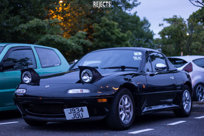 Midmonth Cruisers meet Sept 2016 Car Cruise Culture Eunos Japanese  Jdm Land Vehicle Mazda Meet Motor Vehicle Mx5 Road Roadster