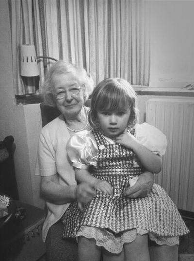 Mina and her Grandma Xxx