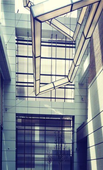 Urban Geometry EyeEm Best Shots - Architecture Lookingup Streetphotography