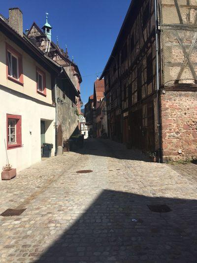 Altstadt Schmied Gasse