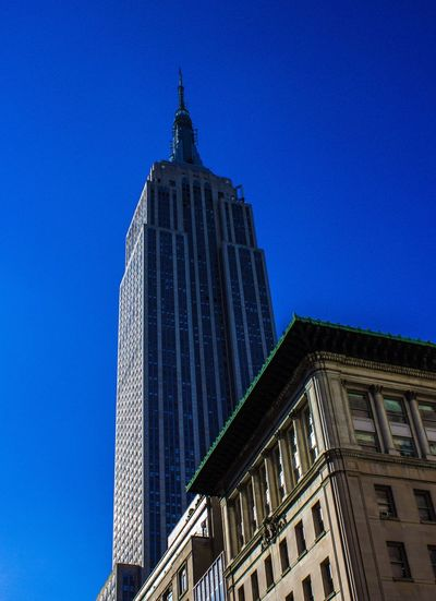 Empire State of