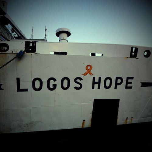 望道號 LogosHope