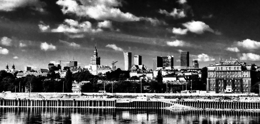 Discover Your City Noir