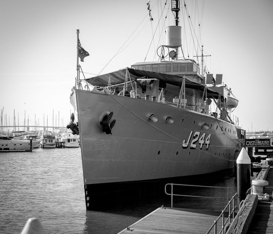 Old Navy Navy Old Ships Steam Ship HmasCastlemaine Outdoors Canonphotography Photographylovers Victoria Australia Canon 5d Mark Lll Canon5Dmk3 Photooftheday Enjoying Life Taking Photos Vintage
