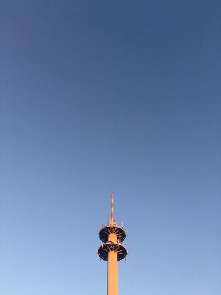 Schaftlach Funkturm