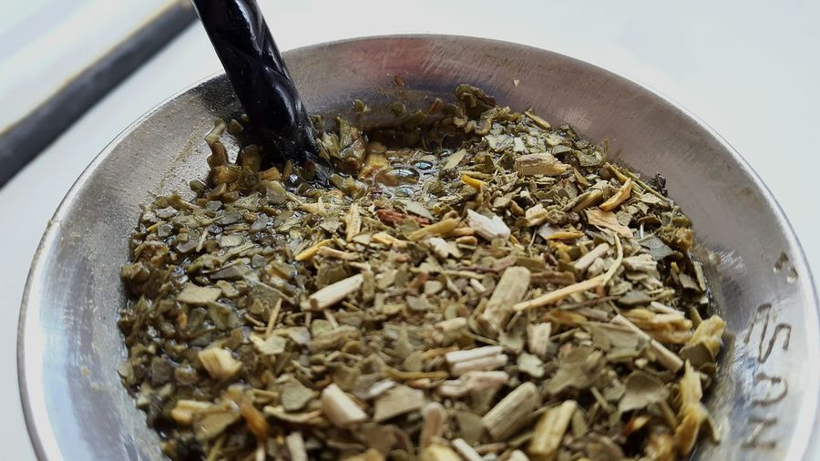 Argentina Buenos Aires, Argentina  Yerba Mate Mate InFusion