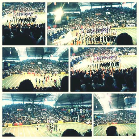 watched this Cheerleading Competition Fun! Eyeem Philippines Likeforlike