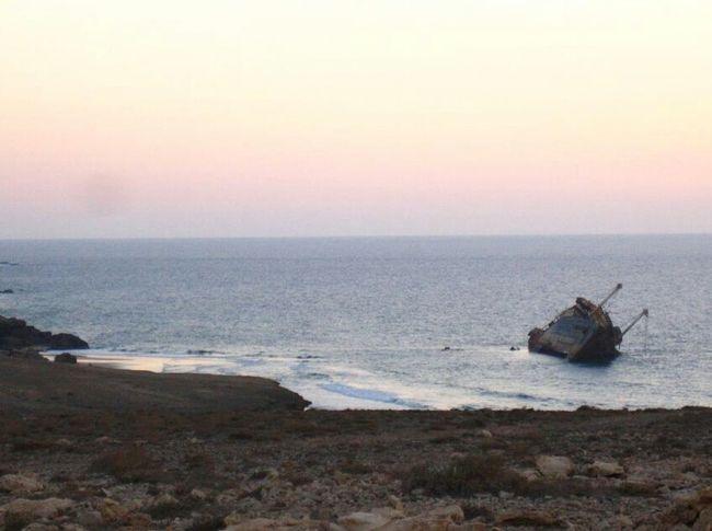 """American Star"" (Playa Garcey, Fuerteventura. Spain) Fuerteventura Sea Shipwreck Beach"
