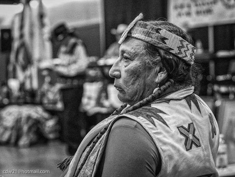 One Person People Native American Indian Headshot Canonphotography Eyemphotography Eye For Photography Blackandwhite Photography Black & White Close-up Real People Traditional Festival