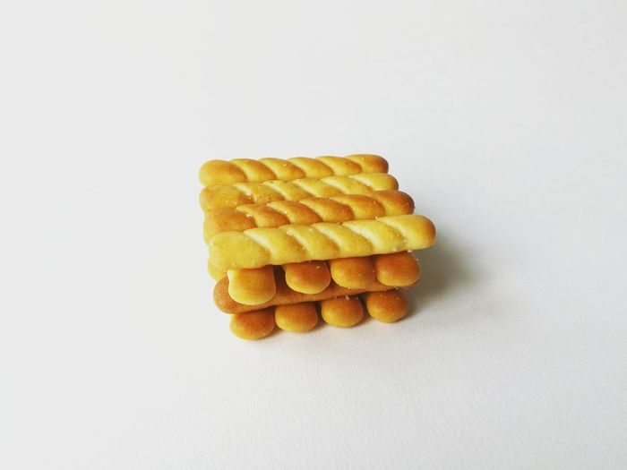 Stick Biscuits Biscuits🍪 Biscuit Time Food White Background Studio Shot Butter Taste Biscuits