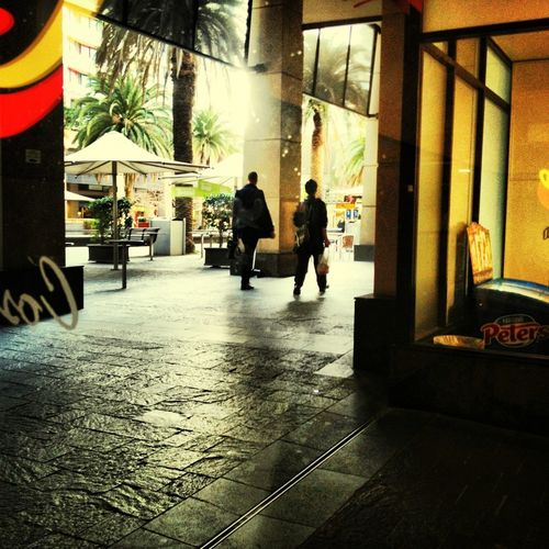 People Watching Sydney Iphoneography IPhoneography Coffee