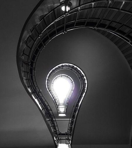 Stairways OpenEdit Eye4photography  EyeEm Best Shots Blackandwhite Black And White Discovering Great Works