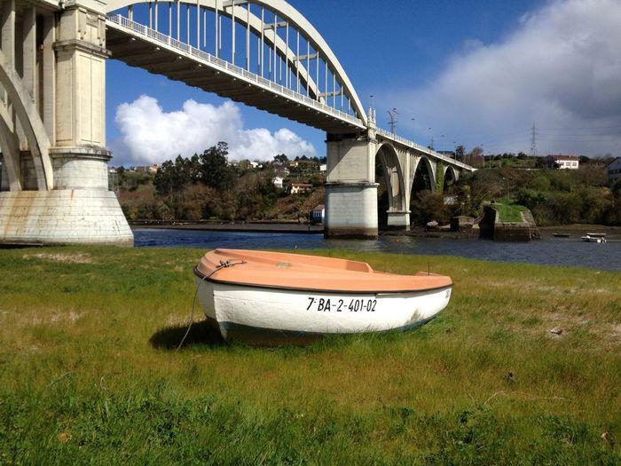 Puente Del Pedrido