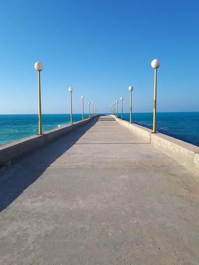 EyeEmNewHere EyeEm Selects Water Sea Beach Sky Nature The Way Forward