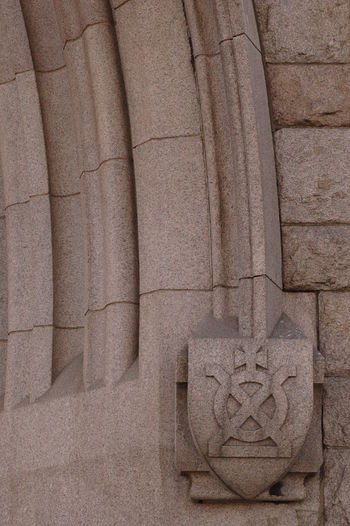 Architectural Detail Architectural Feature Architecture Architecture Bridge Bridge - Man Made Structure Built Structure Capital Cities  Close Up Close-up Close-up Shot Connection Cropped Day Detail Geometric Shape Geometry Landmark London Man Made Structure Ornate Part Of Stone Material Stone Ornate Tower Bridge