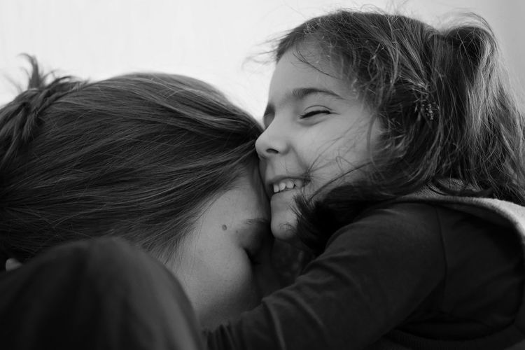 Love is... Love Emotions Smile Laughing Mum Mother Daugther Girl Happy Happiness Childhood Kid Mother & Daughter Family Photography In Motion The Portraitist - 2016 EyeEm Awards Enjoy The New Normal