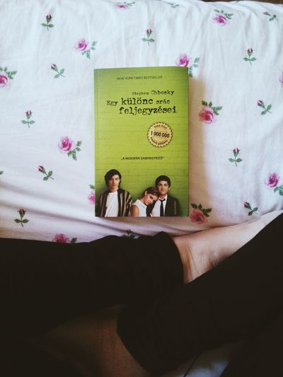 Perks of being a wallflower Book Perksofbeingawallflower The Perks Of Being A Wallflower