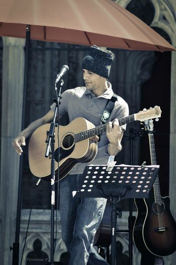 Song Music Guitar Sing Concert Etien'Akoustik Photography Nikon D3200 Shootoftheday EyeEm Best Edits