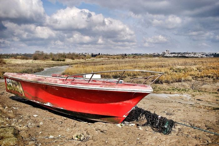 Boats Eye4photography