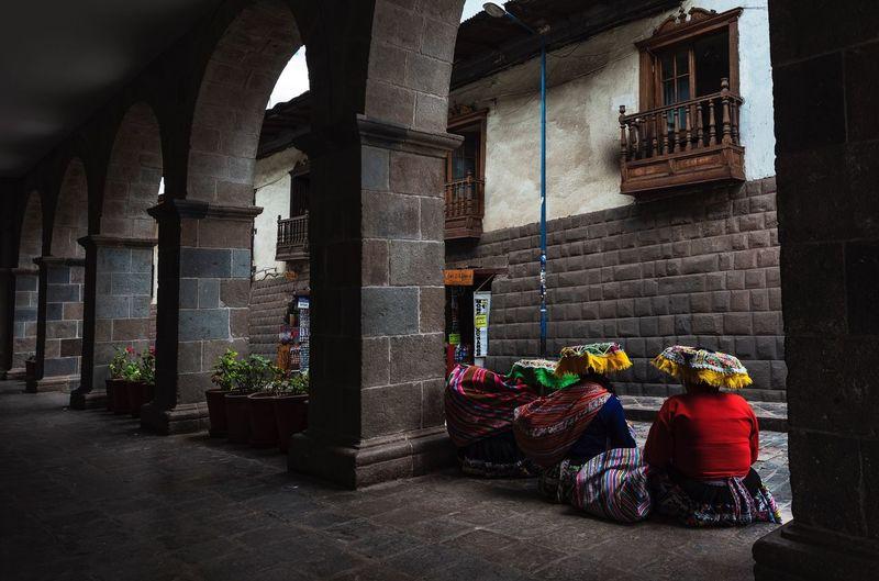Peru Cusco,