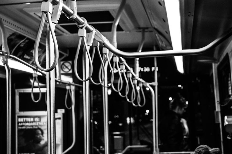 The commute Chicago Bus Commuting Transportation Chicagoshots Chicago ♥