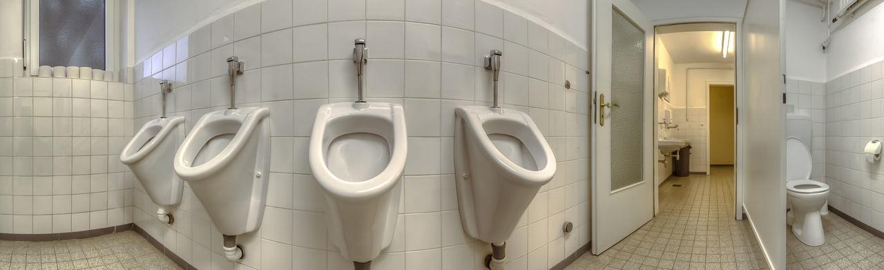 Hygiene Indoors  No People Public Building Public Restroom Toilet