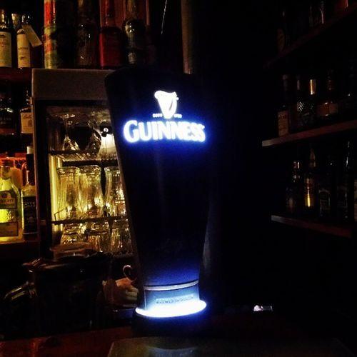 Shotbar Bar Guinness Beer Learnber 下松 ランバー