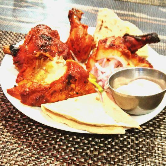 Life has taught me Only one lesson !! EATTTTTTT !! 🍔 First Eyeem Photo Chickengrill Foodlove Eattttttttt Effintasty