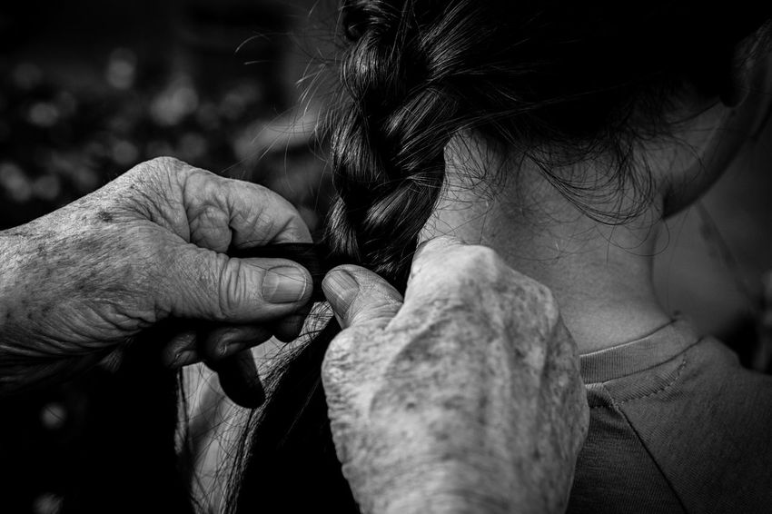 ❤️ Human Body Part Human Hand Human Skin Real People Holding Two People Close-up BW_photography Blackandwhite Photography Canon EyeEm Eye4photography  Getting Inspired Blackandwhite Bw_collection EyeEm Gallery Love Hands Black And White Bw_lover Hair Woman Who Inspire You Woman Power Place Of Heart