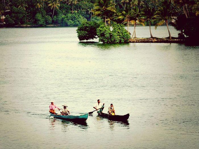 In India Kerala