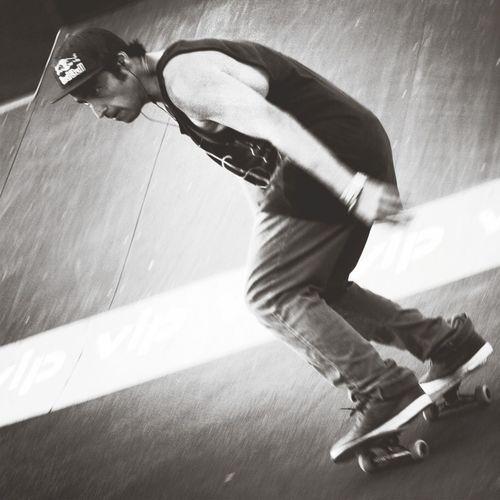 Skateboarding Skatepark Pannonian Challenge