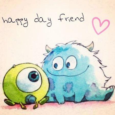 Obrigada por tuuuuudo <3 feliz dia do amigo! (: HAAHA' Happydayfriend Friends Friendship Lovefriends
