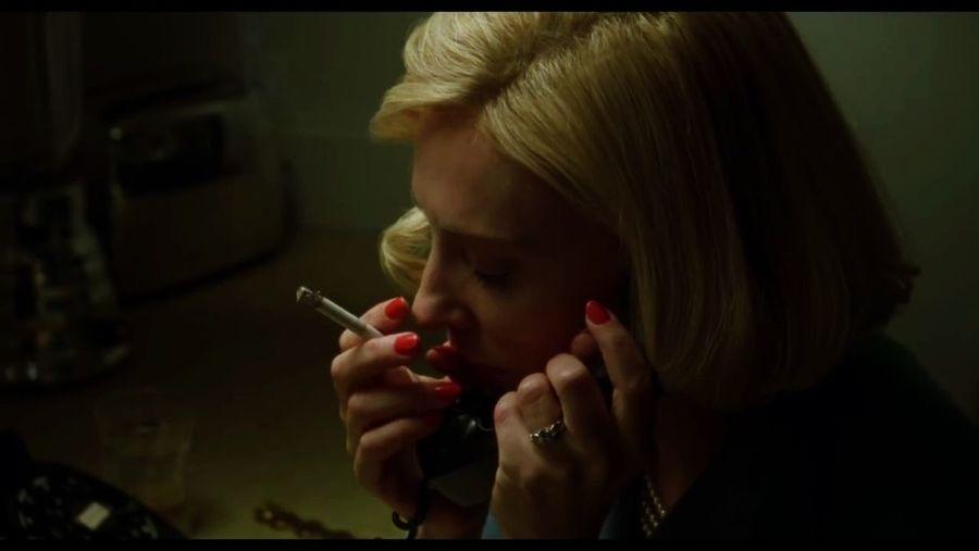 """Schnappschuss aus dem Film """"Carol""""..."""