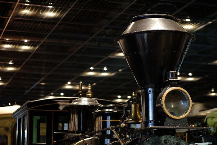 American Locomotive Metal Museum Old Locomotive Old Train Old-fashioned Steam Locomotive Technology Train Trains Vintage