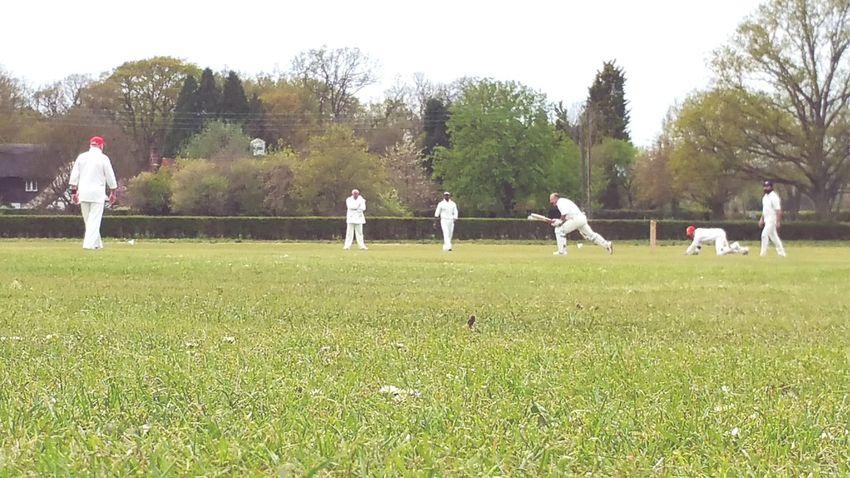 Village Cricket Ground