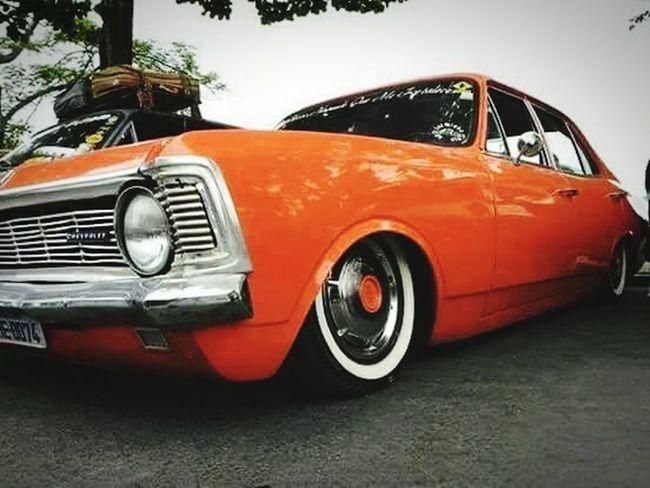 Nossos classicos brasileiros nao devem nada para os americanos, nao mesmo!!! Opala Gm  Chevrolet Brasil