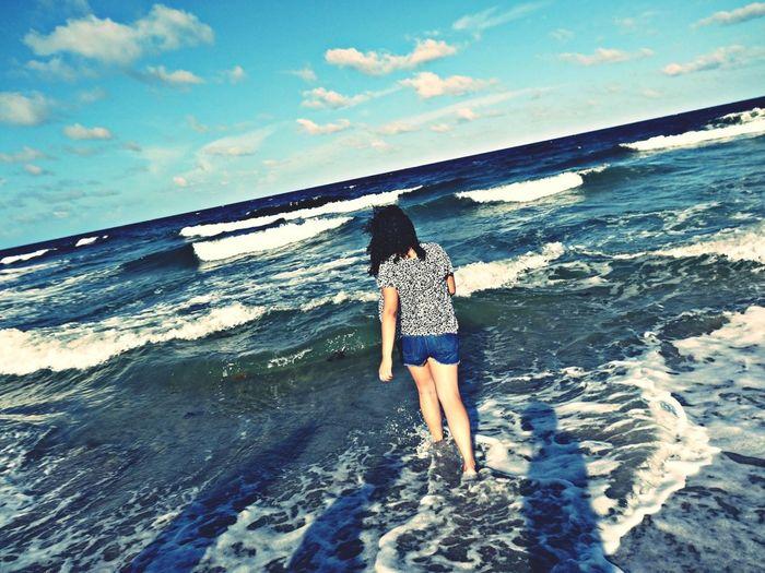 Amen el mar