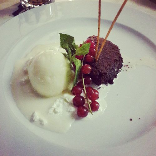 Chocolate Icecream Yummy Beautiful Hello World