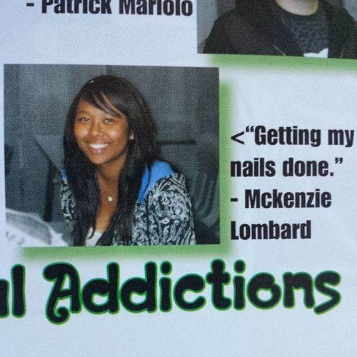 Senior year Yearbookpimpin