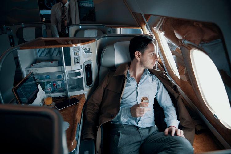 Business Class Emirates flight from Dubai to London Dubai Emirates Business Business Class Travel Luxury Flight Emirates Airline Business Emirates Flightview Полет полетели бизнес эмираты Дубай Traveling Holiday - Event London
