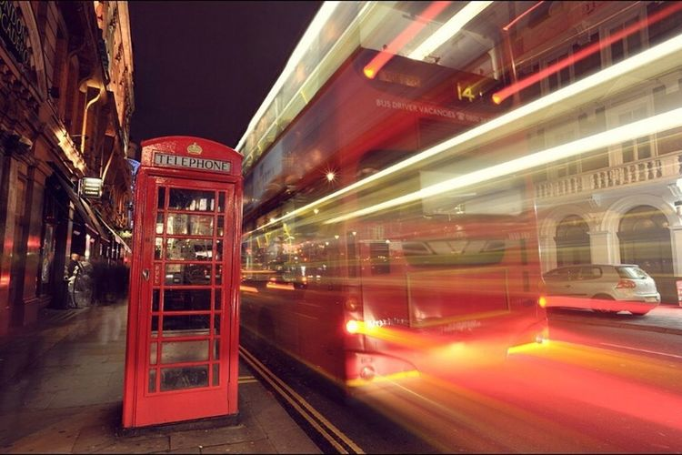 Finding The Next Vivian Maier Telephone