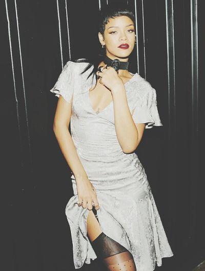 Fashion Love Perfection Rihanna