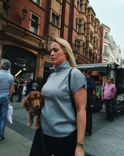 TPG Street Photography Streetphotography Everybodystreet London