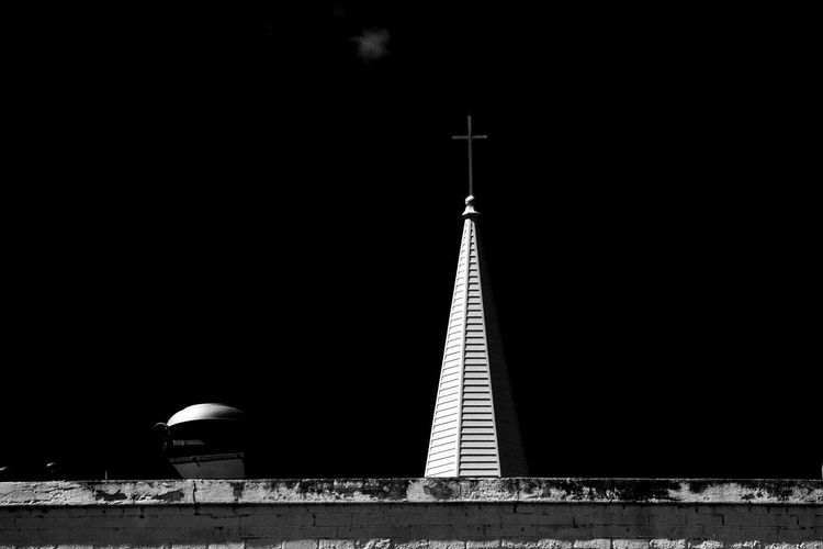Two Buildings Check This Out Taking Photos Buildings Buildings & Sky Steeple Steeple Love Cross Blackandwhite Black And White Blackandwhite Photography Black And White Photography Nikon Nikonphotography Eyeemphotography EyeEm Best Shots Artistic Photo Simple Photography Simple Simple Beauty