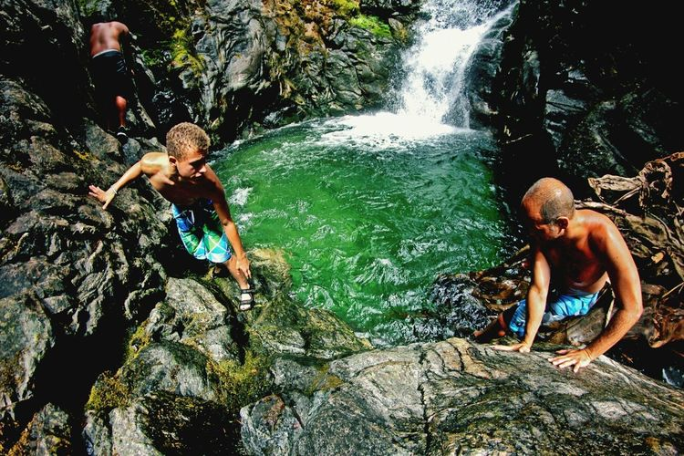 Adventure Buddies Youth Of Today Explore Exploring Washington Adventures Freedom Adventuretime Adventure Family Family Time Família Faces Of Summer Protecting Where We Play The Traveler - 2015 EyeEm Awards Pacific Northwest  Environment Protection The Human Condition Share Your Adventure Waterfall The Tourist The Adventure Handbook Modern Father The best of all Hidden Gems  in Stehekin, WA... The Secret Falls. Miles Away