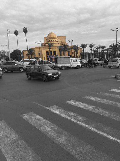 Marrakech Opera Theatre Avenue Mohamed VI Marrakesh Opéra Morocco Moroccan Trip Tourism Maroc Check This Out