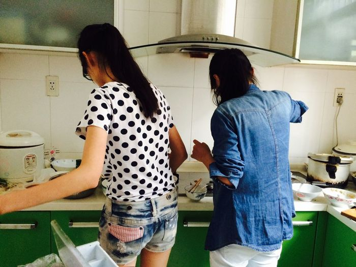 """""""I just enjoyed cooking. Making meals is like an adventure in the world of food."""" Day Hire Room Humansofzjut First Eyeem Photo"""