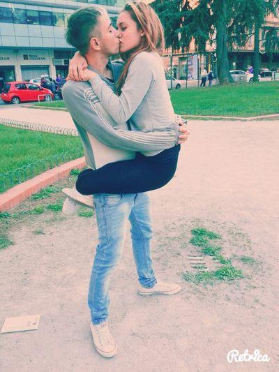 Taking Photos Te Iubesc L'amore Mio! Ti Amo Tantissimo❤
