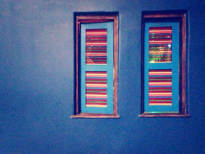 Supernormal Windows Blue Tadaa Community The Architect - 2015 EyeEm Awards